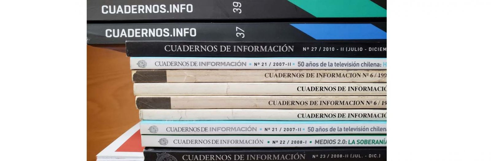 Cuadernos.info ingresa al Emerging Sources Citation Index de Web of Science