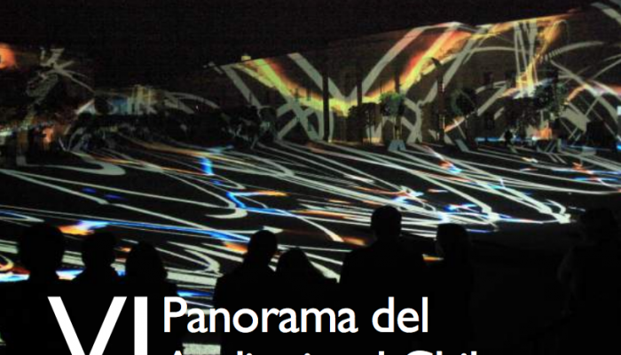 """VI Panorama del Audiovisual Chileno"" ya está disponible para descarga"